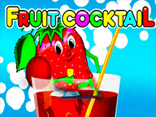 Fruit Cocktail в клубе Вулкан