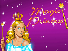 Magic Princess в клубе Вулкан