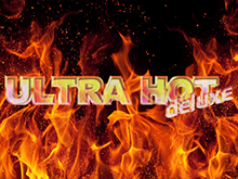 Автоматы Ultra Hot Deluxe